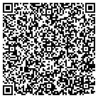 QR-код с контактной информацией организации ГАЗ-ДЕТАЛЬ