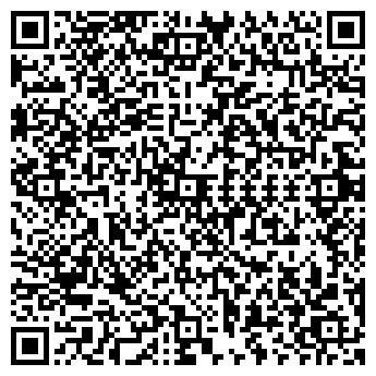 QR-код с контактной информацией организации ЗОДИАК-АВТО