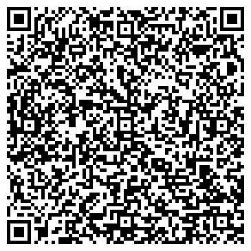 QR-код с контактной информацией организации В Доме Робот