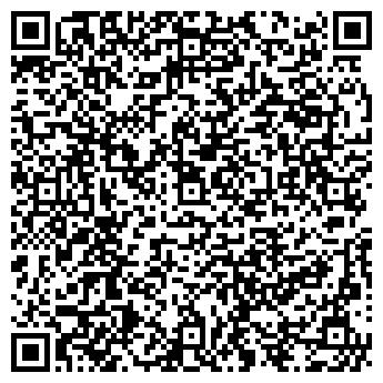 QR-код с контактной информацией организации МУСТАНГ, ООО