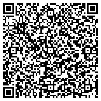 QR-код с контактной информацией организации M-KOT.BY