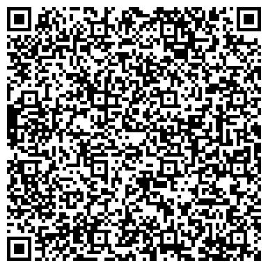 QR-код с контактной информацией организации ТРАНСОЙЛ СТРАХОВАЯ КОМПАНИЯ АО ФИЛИАЛ