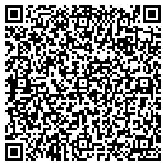QR-код с контактной информацией организации PESKOM