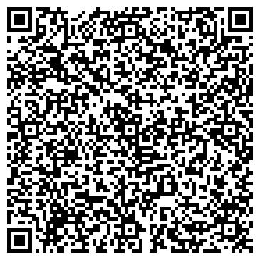 QR-код с контактной информацией организации ООО Атомспецкрепеж