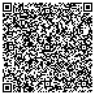 QR-код с контактной информацией организации ООО РусАвтоЛог