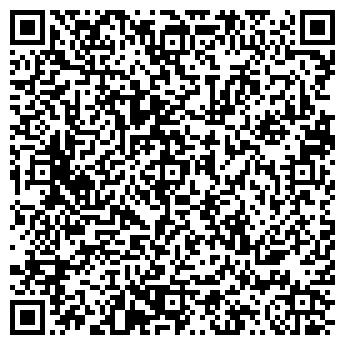 QR-код с контактной информацией организации ТОО B.E.K Stroi
