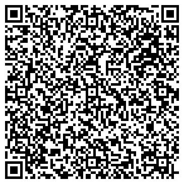 QR-код с контактной информацией организации ООО ТІБК СІТІБУД, ТОВ