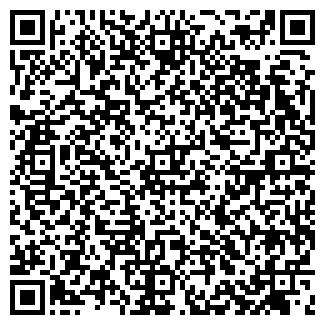 QR-код с контактной информацией организации ТКВ, ООО