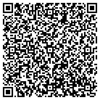 QR-код с контактной информацией организации EUROLAND