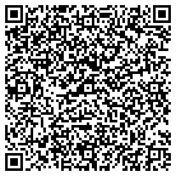 QR-код с контактной информацией организации MOTO.RU ПИТЕР