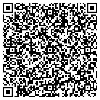 QR-код с контактной информацией организации ОсОО ОсОО МСК