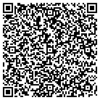 QR-код с контактной информацией организации ТРАНСПОРТНИК ОАО