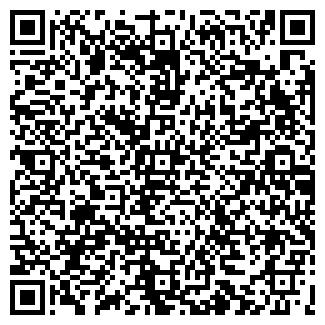 QR-код с контактной информацией организации КОНДОР