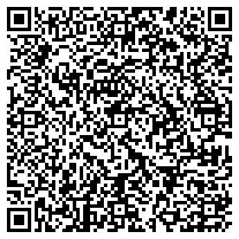 QR-код с контактной информацией организации ТОО Азия Маркет