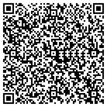 QR-код с контактной информацией организации ООО Zaia