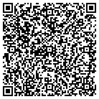QR-код с контактной информацией организации ПОДШИПНИК СПБ