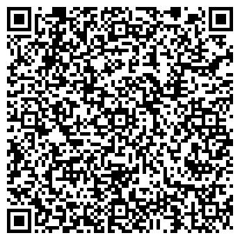 QR-код с контактной информацией организации ООО БТЭ