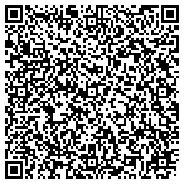 QR-код с контактной информацией организации ООО АПРБФУР
