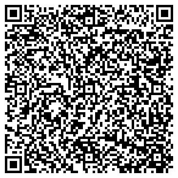 QR-код с контактной информацией организации ЗАО Redem кровля и фасады