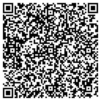 QR-код с контактной информацией организации РУСАКОВ, ИП