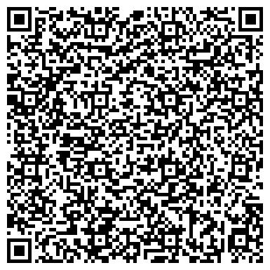 """QR-код с контактной информацией организации Автосервис """"AutoHouse"""""""