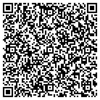 QR-код с контактной информацией организации Главпродукт
