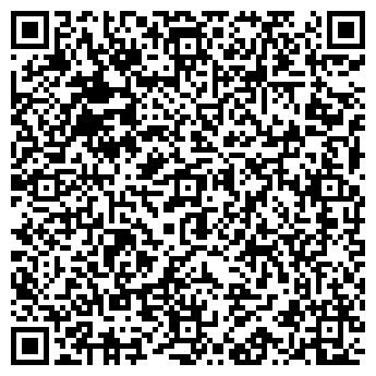 QR-код с контактной информацией организации Art Craft
