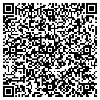QR-код с контактной информацией организации ФЛ-АВТО
