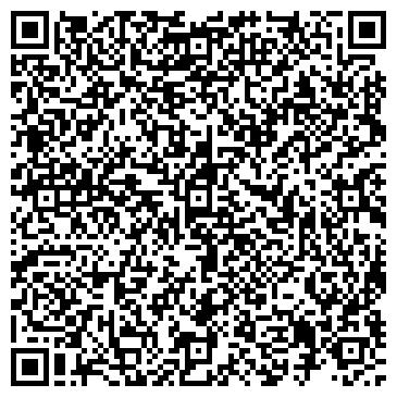 QR-код с контактной информацией организации CBD ГЛУШИТЕЛИ