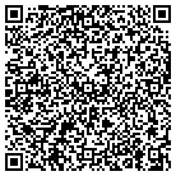 QR-код с контактной информацией организации НПП Авто Хром
