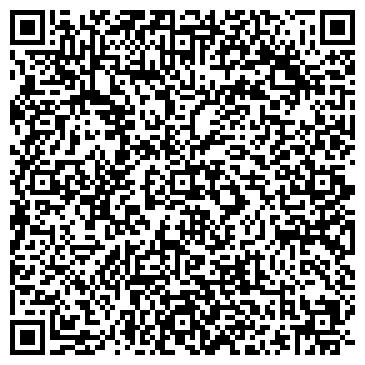 QR-код с контактной информацией организации ООО Глав Оценка