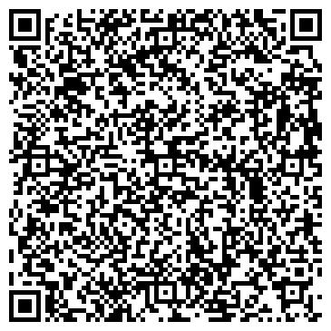 QR-код с контактной информацией организации ООО Хостел Перекресток