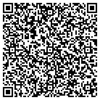 QR-код с контактной информацией организации ИП Бородич Г.Ф.