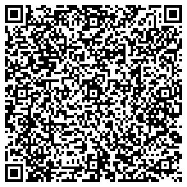 QR-код с контактной информацией организации Образовательно-творческий центр Лауреат