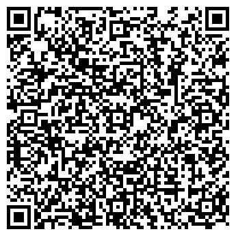 QR-код с контактной информацией организации ФАСТ МОТОРС ПЛЮС, ООО