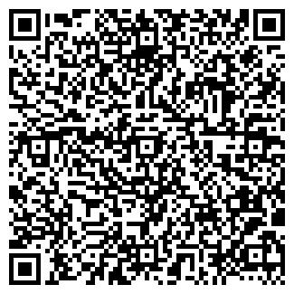 QR-код с контактной информацией организации БЕЛЬЕ