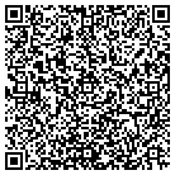 QR-код с контактной информацией организации ЕВРОГРУП, ООО