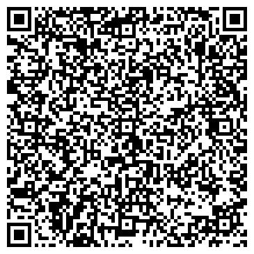 QR-код с контактной информацией организации ООО Pulse Gym на Студенческой