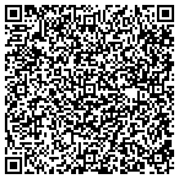 """QR-код с контактной информацией организации ИП Студия """"Queen Hair"""""""