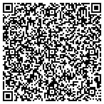 QR-код с контактной информацией организации ООО ТОО Агрокомплектмонтаж