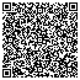 QR-код с контактной информацией организации КРАНТИ, ООО