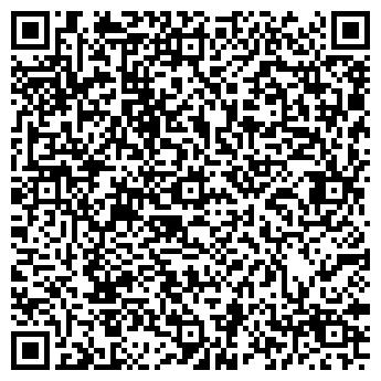 """QR-код с контактной информацией организации ООО """"ЭТГ"""""""