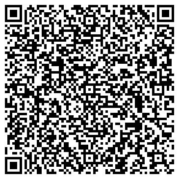 QR-код с контактной информацией организации ООО Веб-студия Reaktiv