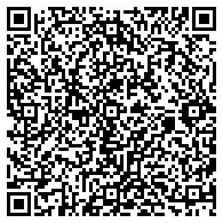 QR-код с контактной информацией организации ПЛЕЖЕ