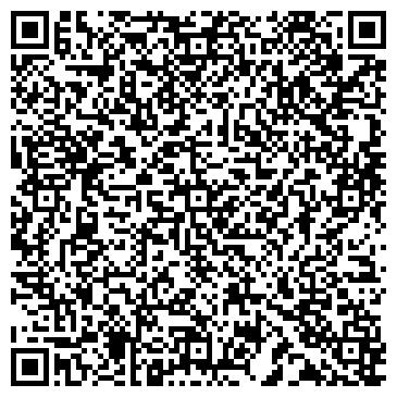 QR-код с контактной информацией организации  Сеть ломбардов