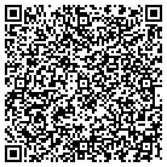 QR-код с контактной информацией организации САЛОН БЕЛЬЯ