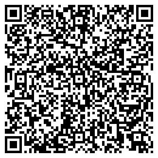 QR-код с контактной информацией организации ETAM