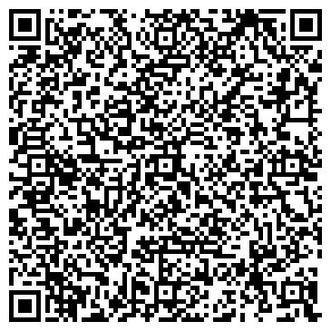 """QR-код с контактной информацией организации ООО КУА """"bUd Capital"""""""