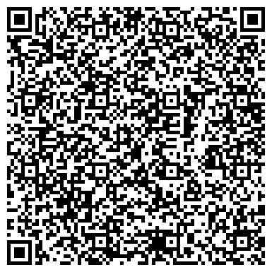 """QR-код с контактной информацией организации ООО Ваш Турагент """"Миклухо - Маклай"""""""