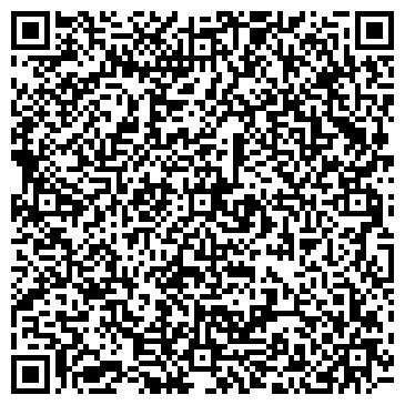 QR-код с контактной информацией организации Стоматологическая клиника ЛИТФОНДА